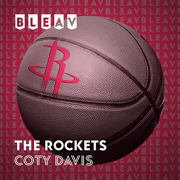 Bleav in the Rockets–1/31/2020–Remembering Kobe Bryant